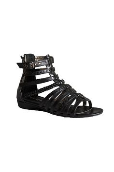 Duffy Romarsandal Duffy, High Tops, High Top Sneakers, Sandals, Shoes, Fashion, Moda, Shoes Sandals, Zapatos