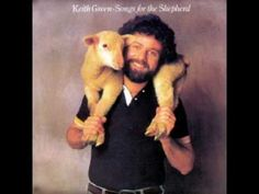 Keith Green ~ In the 80's I listened to Keith Green.  He was an amazing Christian artist and died tragically very young leaving behind a wife and young family.