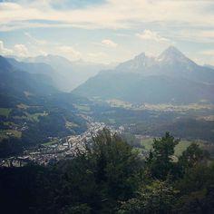 Kneifelspitze, Berchtesgaden