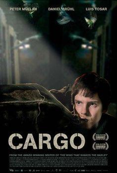 Cargo (2005) Daniel Bruhl, Peter Mullan. 21/07/06