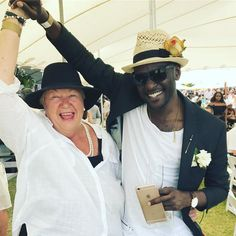 Franschhoek Champagne Festival Sweet Service; Chef Conrad Gallagher Sour Service Awards! » WhaleTales Blog