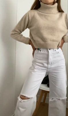 Adrette Outfits, Cute Casual Outfits, Fall Outfits, Summer Outfits, Hipster Girl Outfits, Travel Outfits, Simple Outfits, Simple Dresses, Winter Fashion Outfits
