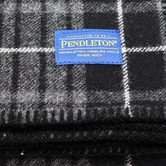 Pendleton Blanket - Ace Hotel New York