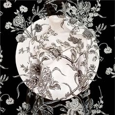 © Emma Hack | Carnation Mandala