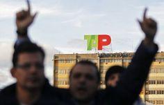 Jornal espanhol afirma que governo português está a pôr Portugal à venda