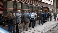 En España el riesgo de ser pobre es del 30%, el segundo más alto de los 28…