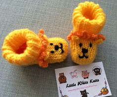 Lion knitted baby booties knitted baby shoes handmade knitted socks unisex baby gift baby clothes knit baby girl baby boy baby shower by LittleWhitsKnits on Etsy https://www.etsy.com/listing/262038238/lion-knitted-baby-booties-knitted-baby