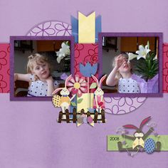 Kit:  Easter Fun from Charly Renay Designs http://www.godigitalscrapbooking.com/shop/index.php?main_page=product_dnld_info&cPath=29_273&products_id=27279  Template:  Spring is Around The Corner from Brenian Designs http://www.godigitalscrapbooking.com/shop/index.php?main_page=product_dnld_info&cPath=29_377&products_id=26944
