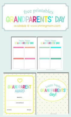 Fun and Sweet Grandparents' Day Free Printables! grandparents-day-free-printables Fun and Sweet Grandparents' Day Free Printables! Grandparents Day Activities, Grandparents Day Cards, National Grandparents Day, Gifts For Father, Mother Day Gifts, Flower Crafts Kids, Grandkids Sign, Printable Poster, Baby Due Date Calendar
