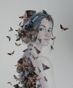 Crysalis2 by Claudia Trombin