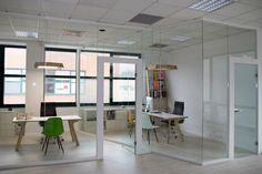 Twintip office Reggio Emilia 02 Twintips office, Reggio Emilia   Italy