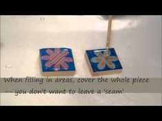 How to dome a second layer of resin onto your jewelry projects #resin