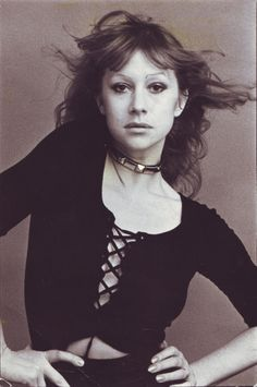 MIRREN, Helen (1975)_Photo Christopher S- (London) (by Performing Arts / Artes Escénicas)