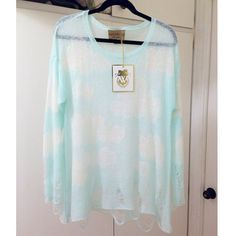 Wildfox ☁☁☁ sweater