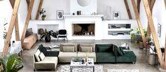 About House Doctor danish Interior Design Label I Design-Deli