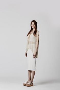 NEW  FRESH BRAND BY ACCESSFASHION.....EIGHT DAYWEAR  SS15 COLLECTION Fresh Brand, Eight, Ss 15, Chic, White Dress, Collection, Dresses, Fashion, Shabby Chic