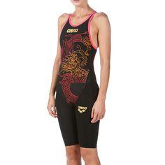 Carbon Flex VX Kneesuit - Arena Powerskin Carbon Flex - Competition Swimwear - COMPETITION