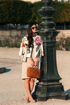 Peony Lim - Love the jacket