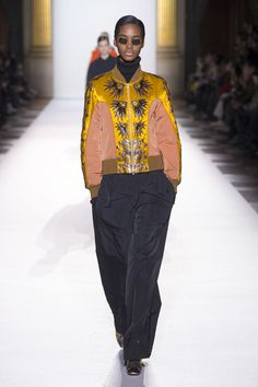 Dries Van Noten Fall