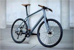 Canyon Urban Bike ~ GreenStylo