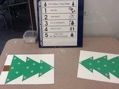 An Adapted Curriculum Classroom: Fun Friday- Christmas