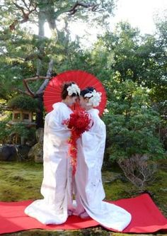 Historic Kyoto temple first in Japan to offer gay weddings <3