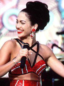 Throwback Thursday: Selena   Sofa King News