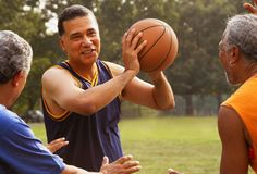 See what are your benefits of playing basketball!