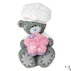 Me To You Figurine (Tatty Teddy) : ESPECIALLY FOR MUM # 41038 - New Dec'12 Intro | eBay