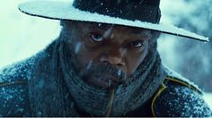 Watch Bloody New Trailer for Quentin Tarantino's 'Hateful Eight'  Read more: http://www.rollingstone.com/movies/news/watch-a-bloody-new-trailer-for-quentin-tarantinos-hateful-eight-20151105#ixzz3qg7ODQK1 Follow us: @rollingstone on Twitter   RollingStone on Facebook