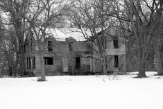 Ghost stories abound in Nebraska. These nine hauntings are widely known and believed by many to be true. Judge for yourself...
