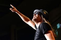 Kid Rock Upcoming Shows — Live Nation