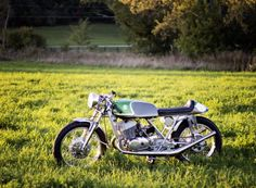 Motorcycles Archives - Silodrome