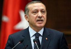 صورة: رجب أردوغان يدخل بارًا في أسطنبول - http://www.watny1.com/378540.html