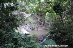 Oahu locations used in movies, LOST and commercials #LOST #Hawaii #Oahu