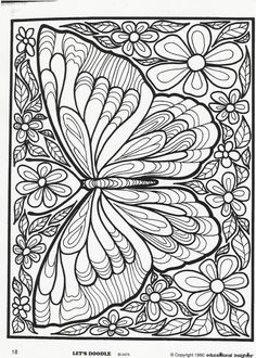 Butterfly Adult Coloring Page Butterfly Adult Coloring Page. butterfly Adult Coloring Page. Felicity French butterflies in butterfly coloring page Butterfly Adult Coloring Page butterfly Of Butterfly Adult Coloring Page Adult Coloring Pages, Coloring Pages To Print, Colouring Pages, Coloring For Kids, Printable Coloring Pages, Free Coloring, Coloring Sheets, Coloring Books, Colorful Drawings