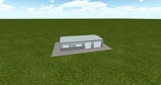 Cool 3D #marketing http://ift.tt/2GtOKGE #barn #workshop #greenhouse #garage #roofing #DIY