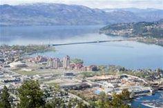 Kelowna BC - Bing Images