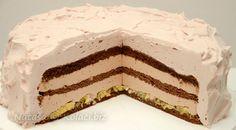 torta sa narančom i čokoladom