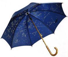 star sky full imprint Wooden Straight Promotion Umbrella Reseller