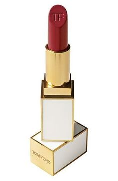 Tom Ford Lipsticks for the quality…and the packaging. | 26 Holy Grail Beauty Products That Are Worth Every Penny