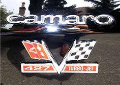 1967 Chevrolet Camaro - Pictures - CarGurus
