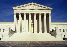 US Supreme Court strikes down Defense of Marriage Act  Read More: http://www.thenewstribe.com/2013/06/26/us-supreme-court-strikes-down-defense-of-marriage-act/