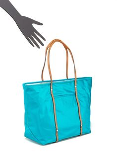 Tote Bag, $125 (Tumi)