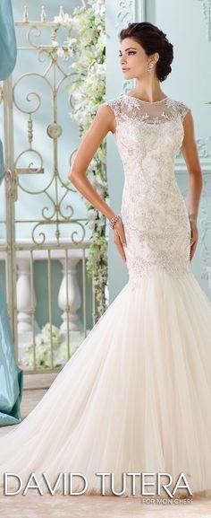 Wedding Dresses for 2016 et plus encore sur www.robe2mariage.eu