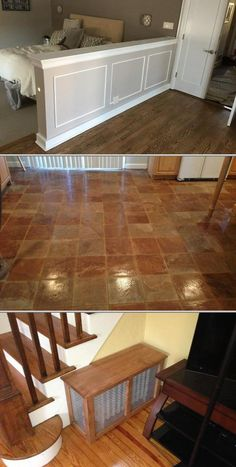 Derek Chervenak of Silver Hammer Carpentry offers quality basement remodeling and tile work. He also provides remarkable home renovations and creates custom storage units.