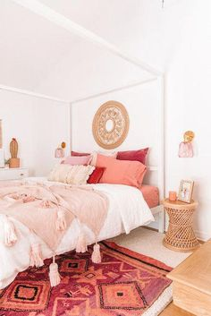 Bedroom Decor Discover Room & Board - Architecture Canopy Bed in Colors - Modern & Contemporary Beds - Modern Bedroom Furniture Furniture Room, Modern Bedroom Furniture, Home Decor Bedroom, Living Room Decor, Master Bedroom, Bedroom Ideas, Bedroom Designs, Master Suite, Cozy Bedroom