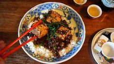 This Mapo Tofu Is the Perfect Vegan Drunk Food - MUNCHIES