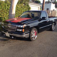 Chevy Regency Rst For Sale >> 2004 Chevrolet Silverado 1500 RST (Regency Sport Truck)   Custom trucks for sale   Pinterest ...