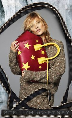 KATE MOSS FOR STELLA MCCARTNEY FW 2014